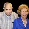 Judy (Kahn) and Harris Churchwell