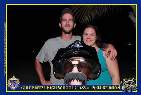 GBHS 2004 Photo Booth