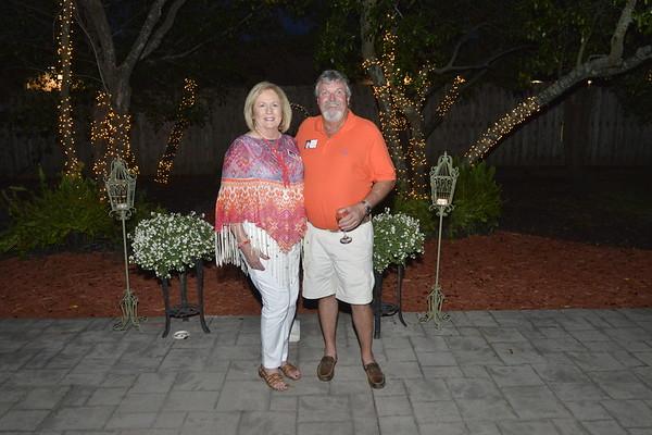 Joan & Wayne Simmons