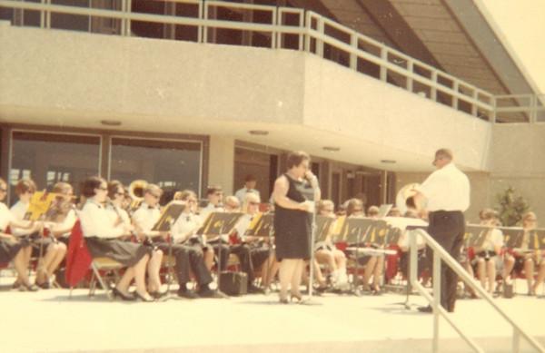 Band Recital Jax