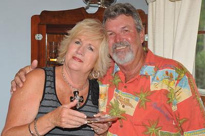 Joan & Wayne