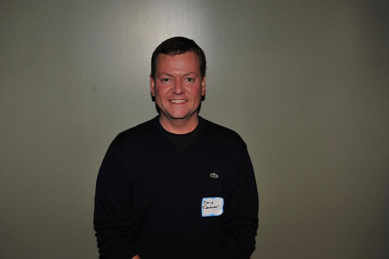 Mr. Dave Finkenbinder