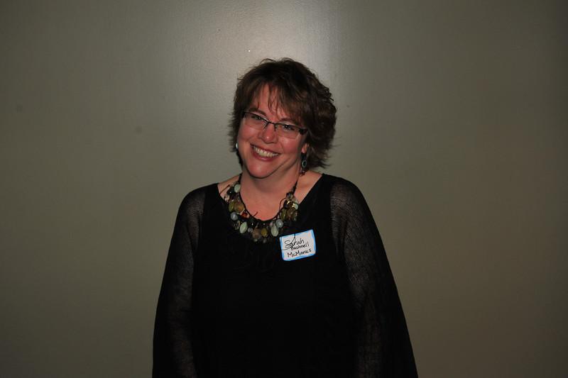 Mrs. Sarah (Bushnell) McManus