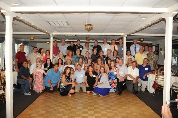 Warren H.S. Class of 72  7-8-12