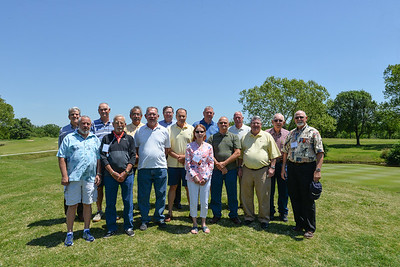 Class of 1966 2016 reunion pic