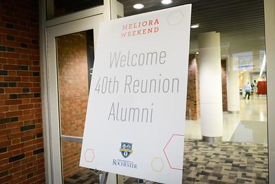Class of 1977 40th Reunion Dinner