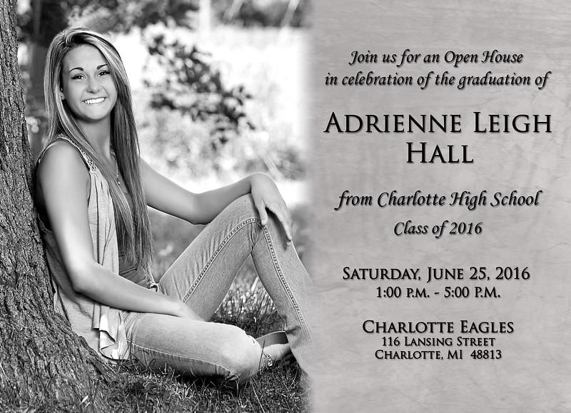 5x7 Adrienne Hall