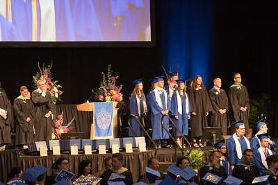 Schroeder Graduation