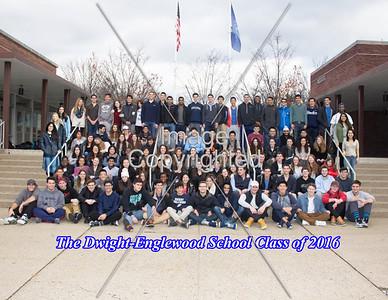 Class of 2015 & 2016
