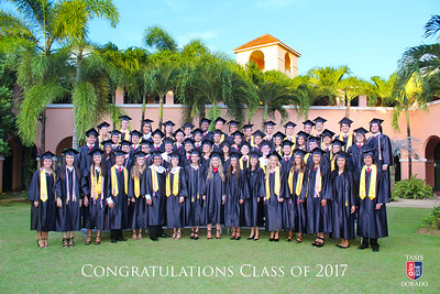 Class of 2017 Graduation Ceremony