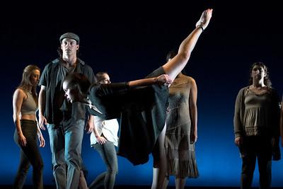 Dansix: Emerge