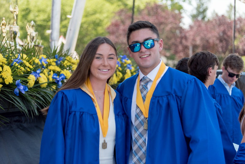 20210520 - Class of 2021 Graduation - 025