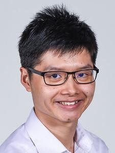 Anthony Tin Yan Lee