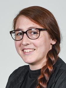 Caitlin Harrington