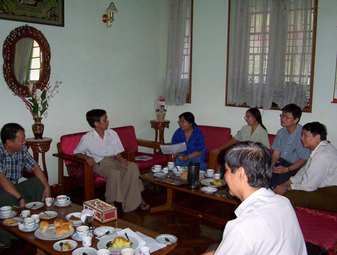photo credit: Aung Shwe Saw
