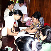 2007 Tea Party @ MMA, Yangon July 28<br /> photo credit: Aung Htay