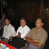 2007 Tea Party @ MMA, Yangon July 28<br /> photo credit: Thant Zin & Khin Khin Su