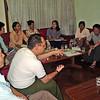 MT, HL, KSDO, DMM, OK, AAT, SL (KLN), KZH<br /> photo credit: Aung Htay