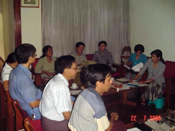photo credit: Ag Htay/Kyaw Win