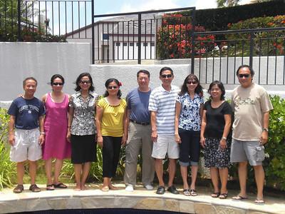 82ers @ Honolulu BMA-NA 2010 meeting