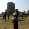 Dhammaykha pagoda in Migadawon