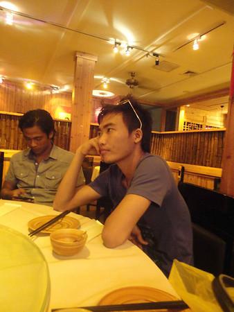Aye Aye Thet in China 2012
