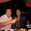 ag shwe saw & mg mg lay @ 2013 ASEAN Beer Drinking Contest Singapore<br /> photo credit: mg mg lay