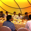 82ers' supreme council dinner, Yangon sept 2013<br /> photo credit: aung htay