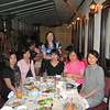 Hla Hla Khine, Aye Hnin Yee, Hla Hla Kyi, Susan, Annie & Nilar<br /> Los Angeles, May 11 2007<br /> photo credit: AHY