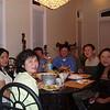 San San Myint, Hla Hla Khine, Mg Mg (Shwe Twa), Tun Hla, Mg Mg (Dominic) & Mie Mie<br /> San Jose, California May 7, 2007<br /> photo credit: SSM