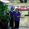 with KSSH<br /> photo credit: MKT