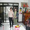 with Ma Khyin Hlaing, Taipei 2011<br /> photo credit: MKT