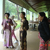 Khin Myo Lwin(Mavis), Naing Naing Ag, Thidar Yangon, Dec 2005<br /> photo credit: NM