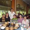 Nilar Myint Homecoming,Royal Garden Restaurant,Yangon,Dec 2005<br /> photo credit: NM