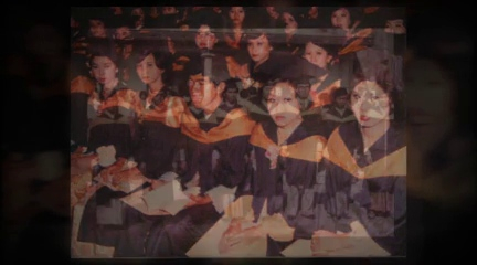 our convocation 1982