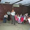 Pre-union meeting, Panda Restaurant, Yangon, Jan 22, 2006<br /> photo credit: Aung Htay