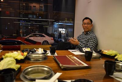 Soe Than in NYC Dec 2012