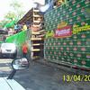 Thingyan Ahkyo Day, Yangon April 13, 2006<br /> photo credit: Ag Shwe Saw