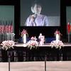 DASSK's statement re: Overseas Burmese MDs october 2012<br /> video credit: peter leong