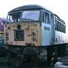 56029 at Brush Works, Loughborough