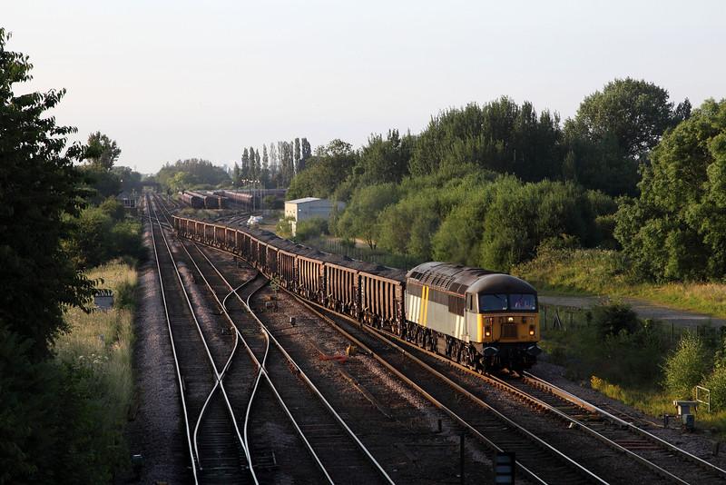 56301 at Milford Jn.