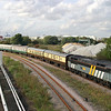 56302 at Immingham East Jn.