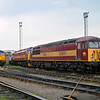 56095, 47790, 47792, 60084 & 60092 at Knottingley T.M.D.