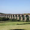 56105 & 56087 on Cefn Viaduct