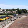 56094 at Shaldon Bridge