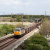 56312 at Ferrybridge Embankment