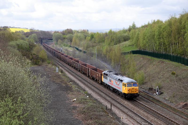 56312 at Welbeck