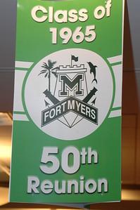 Ft. Myers Class Reunion  (Green Wave)