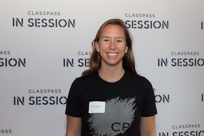 10 May 2016, ClassPass Washington, DC session at Toolbox.