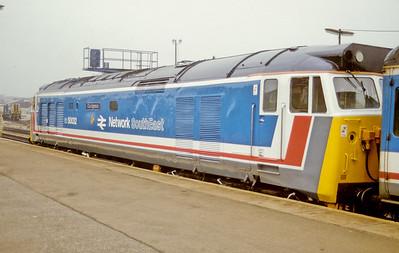Class 50's